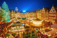 Christmas Around the World・世界中のクリスマス / Celebrating Christmas all over the world. 世界中のクリスマスイベントやお祝い