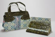 paper bag / handmade