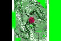 Experimental Illustration _ Ocurvixon