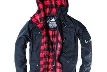 Vegan Jackets & Outerwear