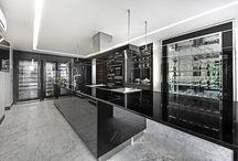 Chefküchen