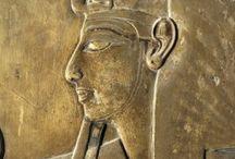 Egypt-Seti I