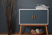 Sideboards. My choice