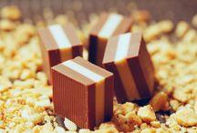 Cioccolato e decorazioni