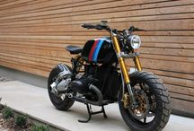 BMW bikes / Coolest BMW motorcycles ever...