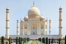 Golden Triangle Tour Packages From Canada