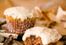 Paleo Desserts / by Recipe for Healing