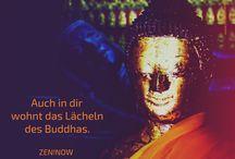 LICHTDIAMANT - Freundschaft mit Buddha / Sinnsprüche - Meditation - Stille