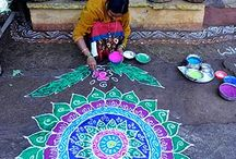 Mandalas / Amazing designs and patterns I have no idea how people come up with these things seriously it's insane