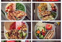 Healthy meal planning / by Jennifer Mejia-Rudolph