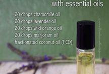 Essential Oils Doterra