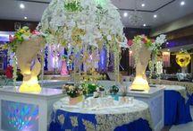 Berkah Catering - Wedding Catering at Ged. Wanita III