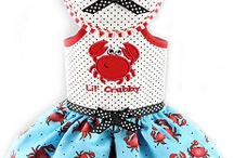 Pampered Poochie / Doggie clothing, food, etc. / by Laura Johnson