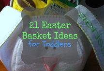 Holiday: Easter / Ideas for celebrating Easter