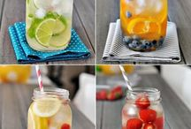 8 Drink Recipes / by Denise Boehmke Rogers