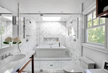 Bathroom - Master / Ideas for the remodel of the master bathroom