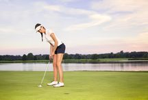 women's golf apperal