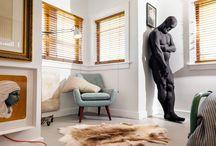 Artist's Home/Gallery