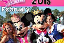 Disney World 2016 / by Jessica Shull