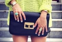 Fashion  / by Cara McGough