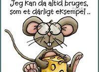 dansk tekst