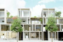 townhouse architectures