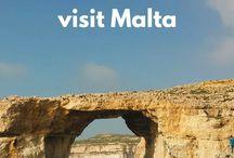 Malta - Top 10 Travel Lists