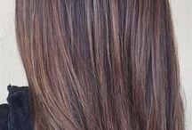 Ίσια μαλλιά
