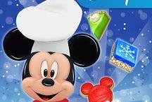 Disney Dream Treats Mod Apk 2.3.1.000 Mega Mod