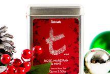 Christmas 2016 / Have a tea-lightful Christmas this year!