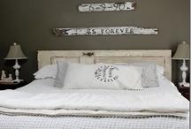 Bedroom - makuuhuone