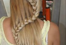 hair / by Heather Mclaughlin Ortiz