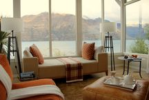 Matakauri Lodge, Queenstown, New Zealand / Matakauri Lodge, Queenstown, New Zealand / by HoneyTrek