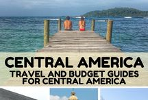Travel Central America