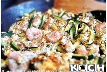 LowCarb Rezepte von Kochhelden.TV / Fitnessfood aus meiner kleinen Küche