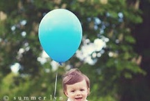 First bday / by Stephanie Reeves