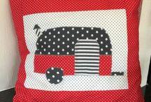 Diy trailer cushion