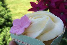 Mine kaker / Cakefairy cakes