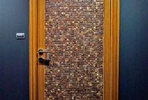 AF's Doors / O bom início do ambiente.