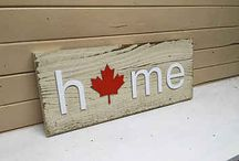 Canadian Crafters | Canada inspired DIY, home decor, crafts and more / A group board for all crafty things by or for Canadians! Please share your DIY projects, kids crafts, Canadiana home decor and other relevant pins. For an invite please follow this board and my main account then send me a message.  || For Canadian Handmade Market [to buy and shop for handmade in Canada items] check out my other group board.
