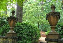 Have Some Decorum Garden Urns / Garden urns, gardening, garden