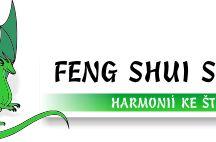 Feng Shui a další zajímavosti