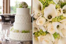 Bröllop - inspiration