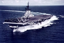 Battle ships, Carriers