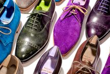 footwear..!! / what adds to a flamboyant personality..!!
