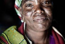 B A R A B A I G Tribe / Africa