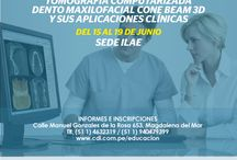 PASANTÍA INTERNACIONAL DEC / Inmersión de capacitación intensiva en un campo especifico de la estomatología http://goo.gl/1OnmDG