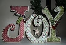 Christmas / by Chrissy Romeo