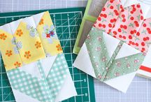 Quilting- piecing / Quilting