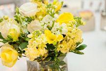 egyéb sárga virágok